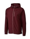 Men's Cutter & Buck Anderson Full Zip Jacket Bordeaux Thumbnail