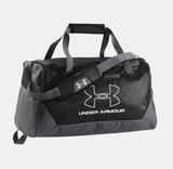 Under Armour Small Duffel Black Thumbnail