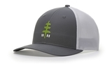 Richardson Tech Mesh Cap Thumbnail