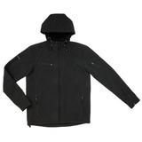 Reebok Hooded Softshell Black Thumbnail