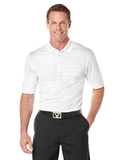 Callaway Opti-vent Knit Polo Shirt Bright White Thumbnail