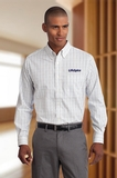 Port Authority Tall Tattersall Easy Care Shirt Thumbnail