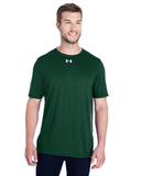 Under Armour Men's Locker Tee 2.0 Forrest Green Thumbnail