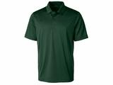 Men's Prospect Textured Stretch Polo Hunter Thumbnail