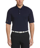 Jack Nicklaus Men's Classic Performance Polo Peacoat Navy Thumbnail