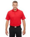 Under Armour Men's Corp Peformance Polo Red Thumbnail