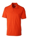Cutter & Buck Men's DryTec Big & Tall Highland Park Polo Shirt Scorch Thumbnail
