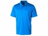 Men's Prospect Textured Stretch Polo Digital Thumbnail