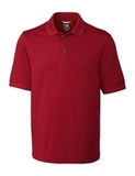 Cutter & Buck Men's DryTec Big & Tall Advantage Polo Shirt Cardinal Red Thumbnail