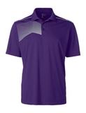 CBUK Glen Acres Polo College Purple with White Thumbnail