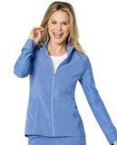 Quickcool Zip Jacket Ceil (BCMST) Thumbnail