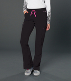 Women's Smitten Pants Black (BKMST) Thumbnail