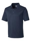 Cutter & Buck Men's DryTec Big & Tall Northgate Polo Shirt Onyx Thumbnail