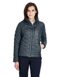 Women's Under Armour Corporate Reactor Jacket Stealth Gray Thumbnail