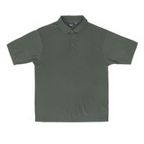 Reebok X-treme Golf Shirt Forest Green Thumbnail
