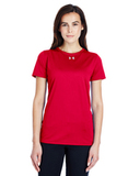Women's Locker T-Shirt 2.0 Red Thumbnail