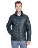 Under Armour Men's Corporate Reactor Jacket Stealth Gray Thumbnail