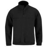 Propper 1/4-Zip Job Shirt Black Thumbnail