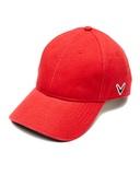 Callaway Cotton Heritage Cap Cardinal Red Thumbnail