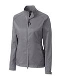 Women's Cutter & Buck WeatherTec Blakely Jacket Oxide Thumbnail