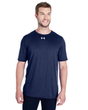 Under Armour Men's Locker Tee 2.0 Midnight Navy Thumbnail