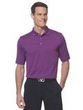 Callaway Opti-vent Knit Polo Shirt Purple Magic Thumbnail