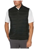 Ultrasonic Quilted Vest Black Thumbnail