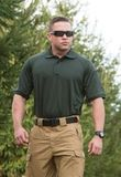 Men's Snag-Free Short Sleeve Polo Shirt Thumbnail