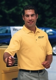 Silk Touch Polo Shirt A Best Selling Uniform Polo