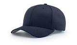 Richardson Pro Mesh Adjustable Cap Navy Thumbnail
