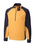 Men's Cutter & Buck WeatherTec Summit Half Zip Honor Thumbnail