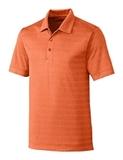 Cutter & Buck Interbay Polo College Orange Heather Thumbnail