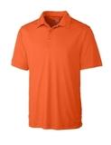 Cutter & Buck Men's DryTec Big & Tall Northgate Polo Shirt College Orange Thumbnail
