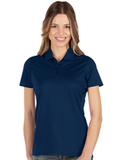 Antigua Women's Balance Polo Navy Thumbnail
