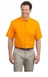Tall Short Sleeve Easy Care Shirt Thumbnail