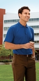Tall Stain-resistant Polo Shirt Thumbnail