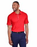 Puma Golf Men's Fusion Polo High Risk Red Thumbnail