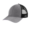 Ultimate Trucker Cap TNF Mid Grey Heather with TNF Black Thumbnail