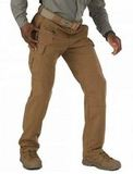 5.11 Men's Stryke Pant Battle Brown Thumbnail