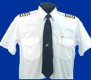 The Aviator Men's Short Sleeve Shirt Thumbnail