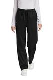 WonderWInk Women's Tall WorkFlex Cargo Pant Black Thumbnail