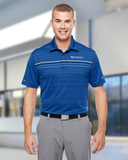 Under Armour Men's Coldblack Engineered Polo Squadron Thumbnail