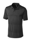 Cutter & Buck Big and Tall Crescent Polo Black Thumbnail