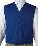 Two Pocket Apron Vest Thumbnail