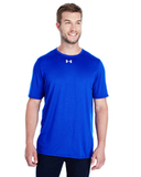 Under Armour Men's Locker Tee 2.0 Royal Thumbnail
