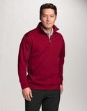 Cutter & Buck Men's DryTec Edge Half-Zip Thumbnail