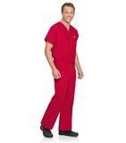 Unisex Scrub Pant True Red (TRMST) Thumbnail
