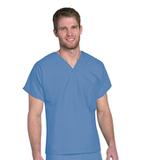 Unisex Scrub Top Ceil Blue (BCP) Thumbnail