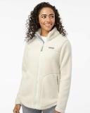 Columbia - Women's West Bend™ Full Zip Chalk Thumbnail
