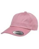 Adult Low-profile Cotton Twill Dad Cap Thumbnail